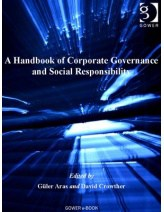 Güler Aras - A Handbook of Corporate Governance and Social Responsibilities