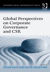 Güler Aras - Global Perspectives on Corporate Governance and CSR