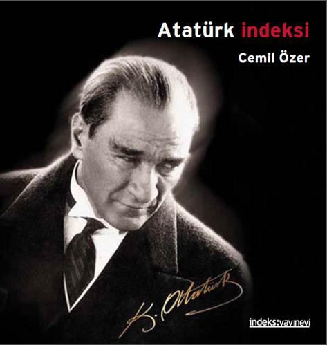 Cemil Özer - Atatürk İndeksi