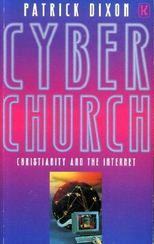 Patrick Dixon - Cyber Church