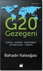 Bahadır Kaleağası - G20 Gezegeni