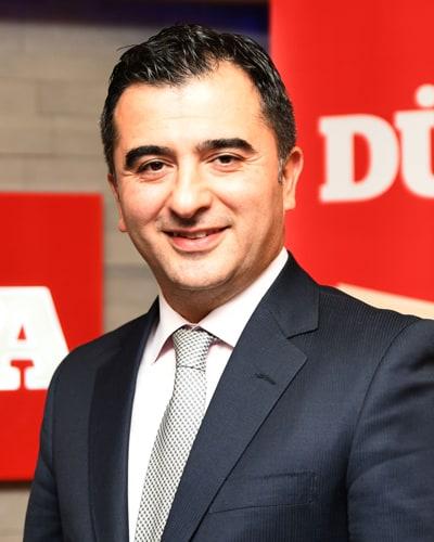 Halil Bader Aslan