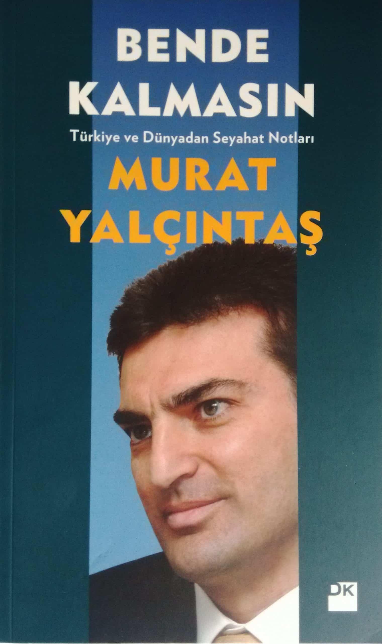 Murat Yalçıntaş - Bende Kalmasın
