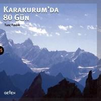 Tunç Fındık - Karakurum'da 80 Gün