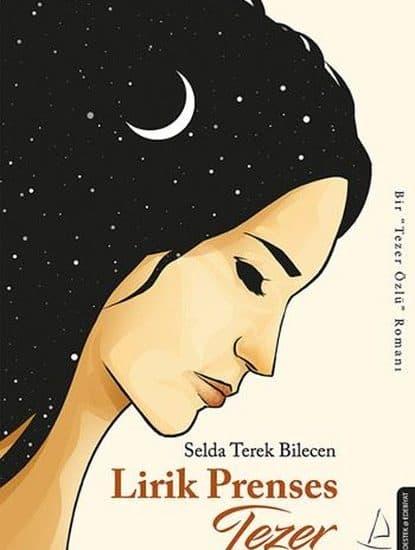 Selda Terek Bilecen - Lirik Prenses Tezer