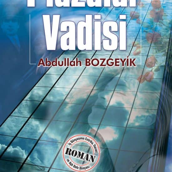 Abdullah Bozgeyik - Plazalar Vadisi