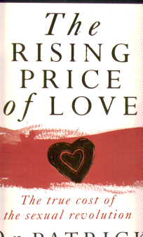 The Rising Price of the Love