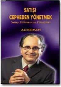 Ali Kirman - Satışı Cepheden Yönetmek
