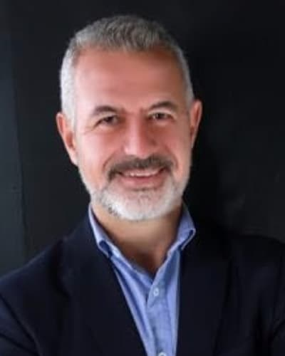 Cenk Tezcan