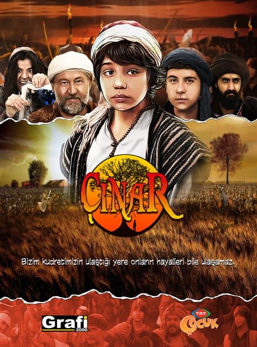 Çınar - Poster