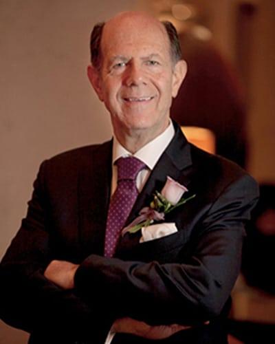 Dennis Redmont