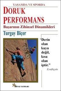 Turgay Biçer - Doruk Performans