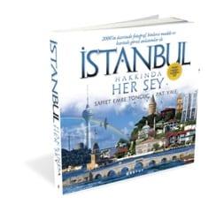 Saffet Emre Tonguç - İstanbul Hakkında Her Şey