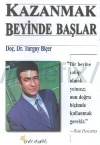 Turgay Biçer - Kazanmak Beyinde Başlar