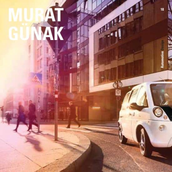 Murat Günak