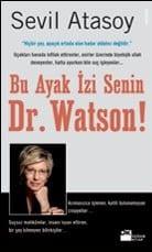 Sevil Atasoy - Bu Ayak İzi senin Dr. Watson!