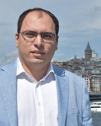 Yavuz Selim Şen