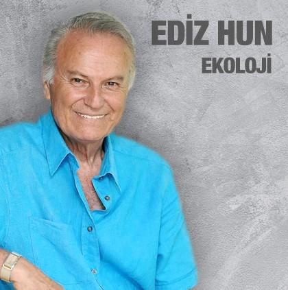 EKOLOJİ - Ediz Hun
