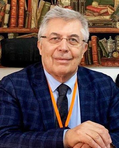 Metin Çorabatır